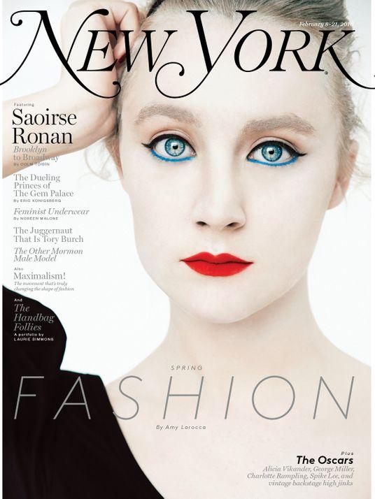 Fashion magazines based in new york 81
