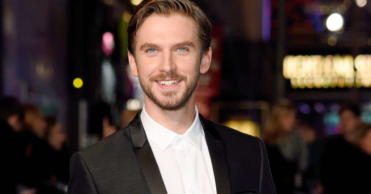 Beauty And The Beasts Beast Will Be Dan Stevens Vulture