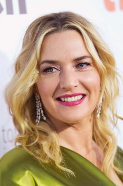 Kate Winslet, day-earner.