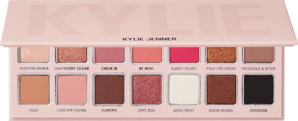 KYLIE COSMETICS Kylie Holiday Eyeshadow Palette