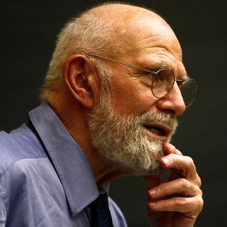 Oliver Sacks.