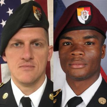 e67a25de13b8d What We Know About the Niger Attack That Left 4 U.S. Soldiers Dead