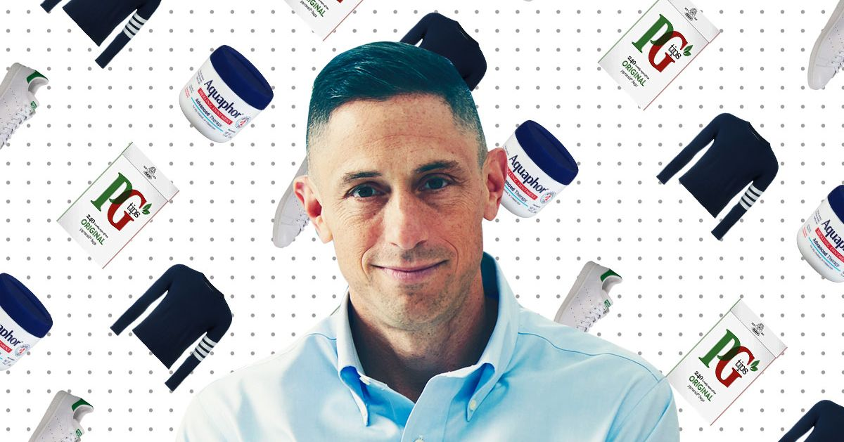 What Jonathan Adler Can't Live Without