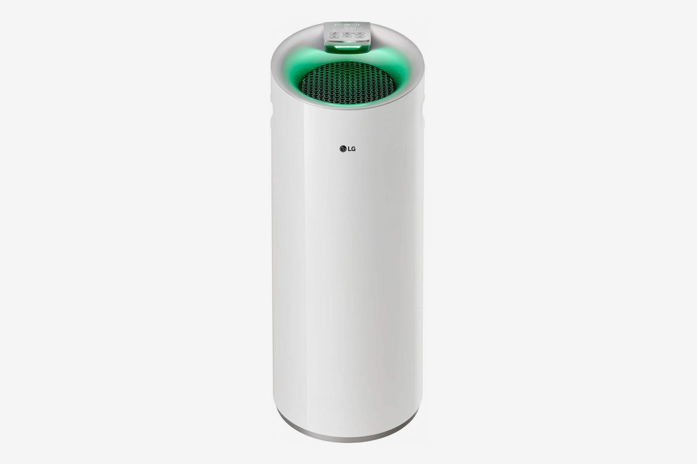 LG PuriCare Tower 3-Stage Filter Purifier