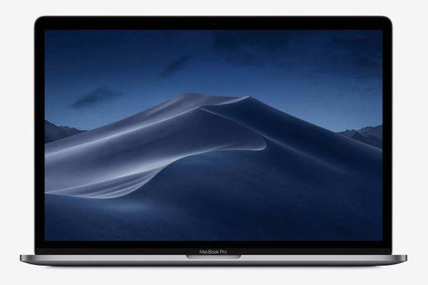 Apple MacBook Pro (15-inch, 16GB RAM, 512GB Storage)