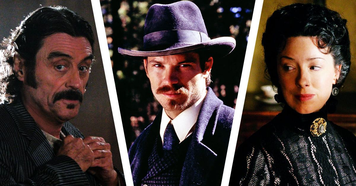 The Best 'Deadwood' Episodes, Ranked