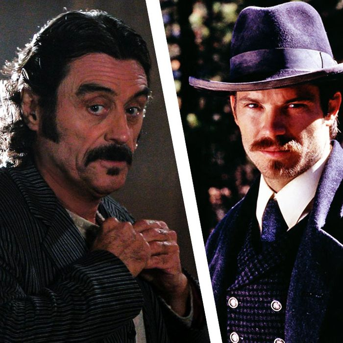 The Best Deadwood Episodes Ranked