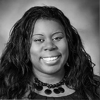 Dr. Tamara O'Neal.