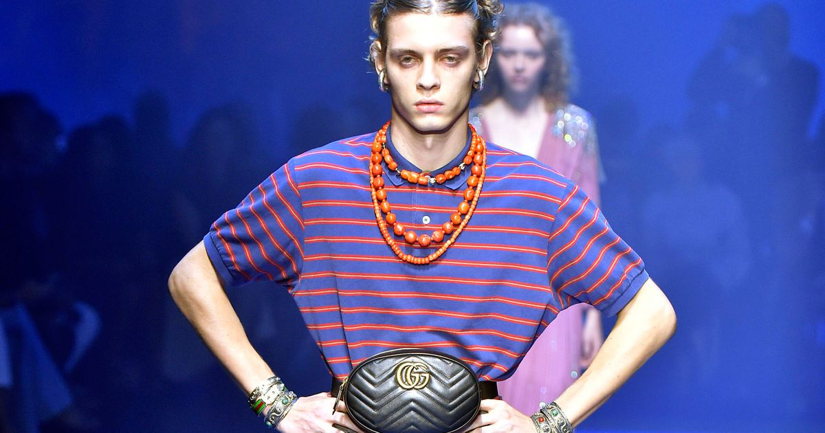 Whoa! Fanny Packs Accounted for 25 Percent of Accessories Economy Growth