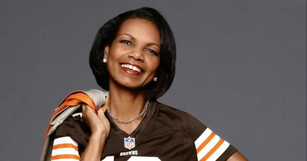 condoleezza rice plans new book is it a condoleezza rice models cleveland browns jersey for nfl