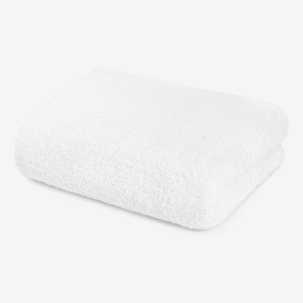 Kashwere Blanket in White (Queen Size)