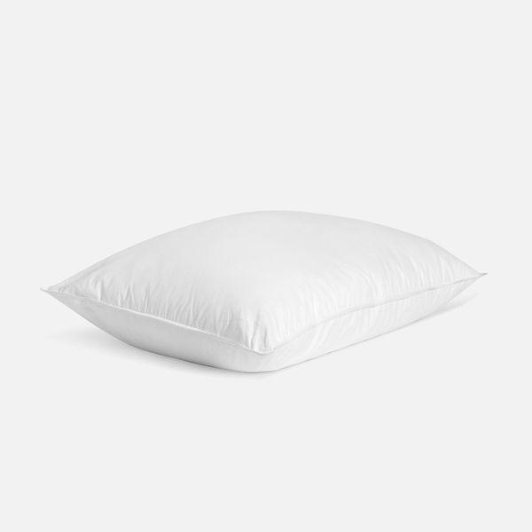 Brooklinen Down Pillow