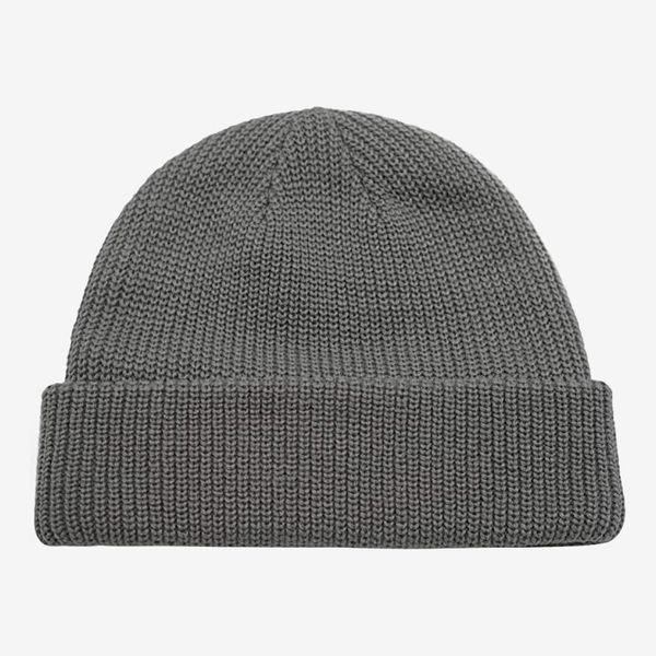 Connectyle Classic Men's Warm Winter Hats Acrylic Knit Cuff Beanie