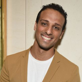 The Band's Visit Star Ari'el Stachel Joins Twitter Saga Zola