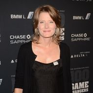 "Jennifer Egan== Huffington Post 2011 ""Game Changers"" Event== Skylight Soho, NYC== October 18, 2011== ©Patrick McMullan== Photo - Andrew Toth/PatrickMcMullan.com== =="