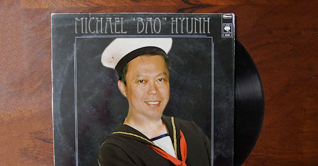 Michael Bao' Huynh Is Really, Truly Leaving New York