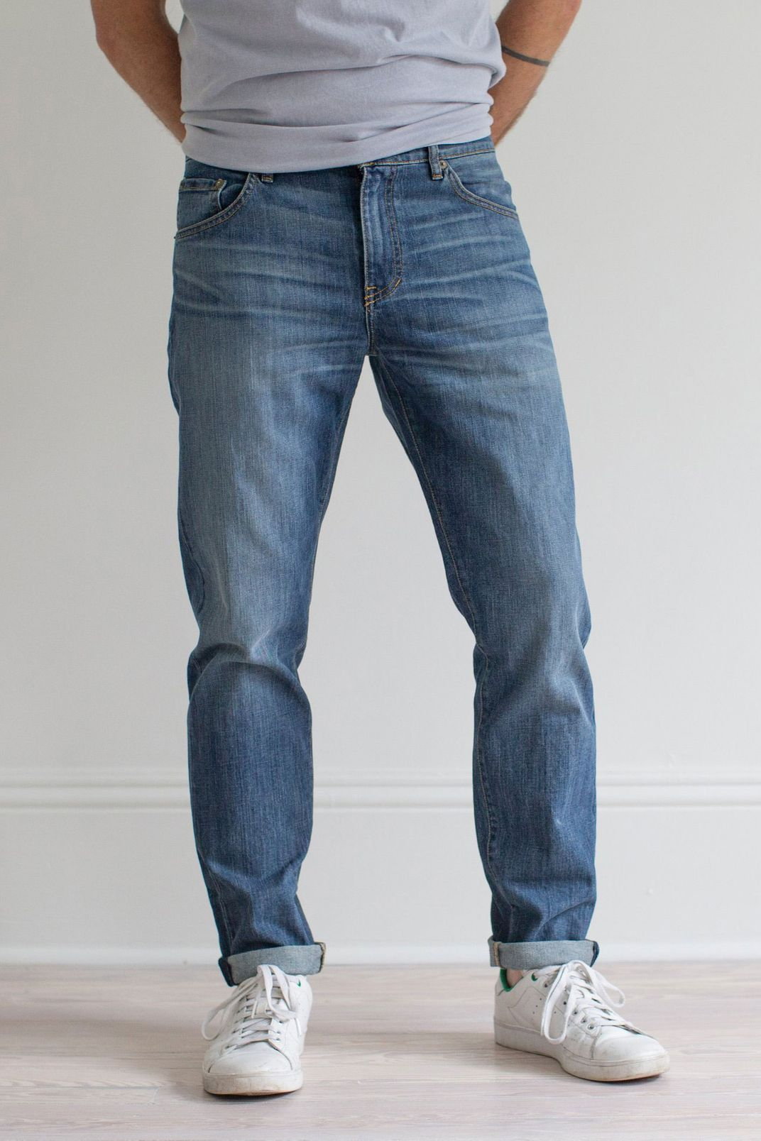 Raleigh Denim Graham Jeans