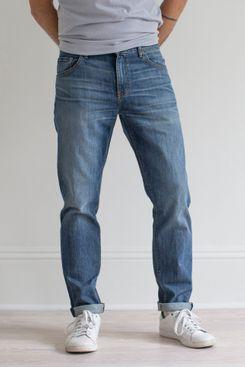 Raleigh Denim Graham Jeans