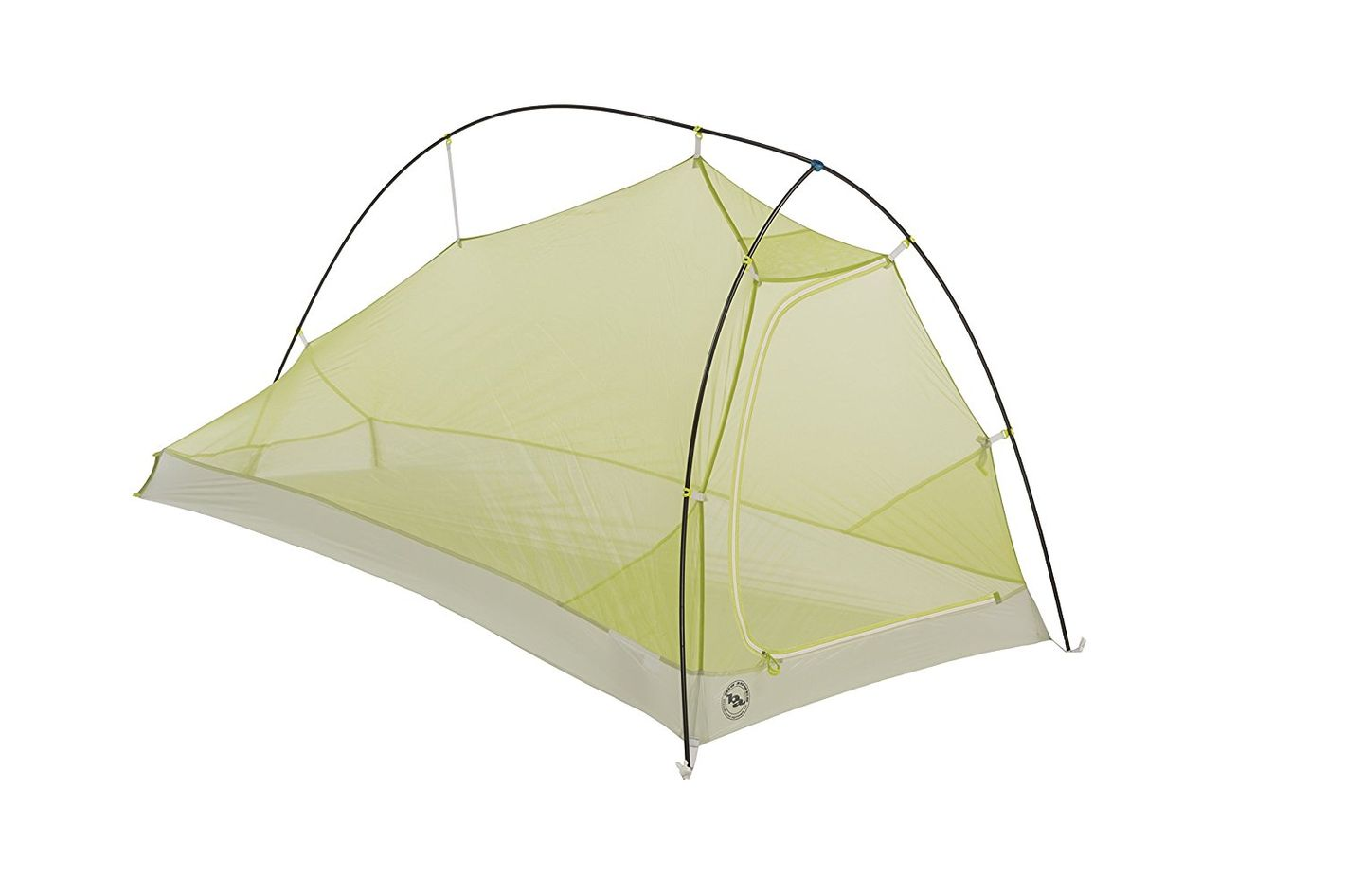 Big Agnes Fly Creek HV2 Platinum Tent