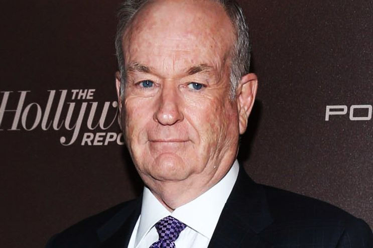 NEW YORK, NY - APRIL 16:  Bill O'Reilly attends The Hollywood Reporter 35 Most Powerful People In Media Celebration at The Four Seasons Restaurant on April 16, 2014 in New York City.  (Photo by Rob Kim/Getty Images)