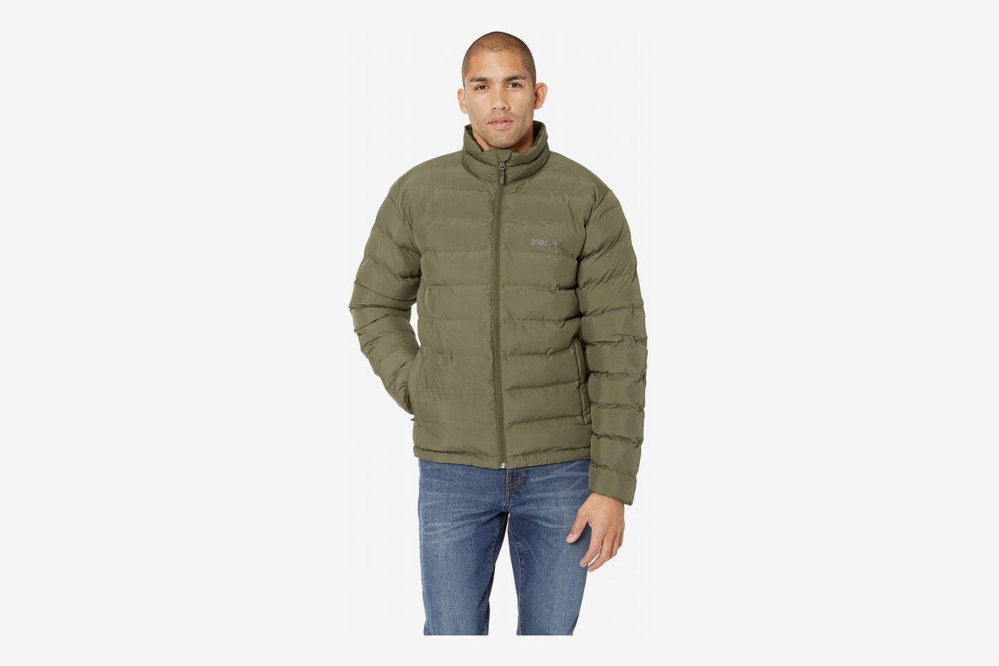 MarmotAlassian Featherless Jacket