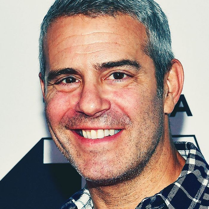 Andy Cohen.