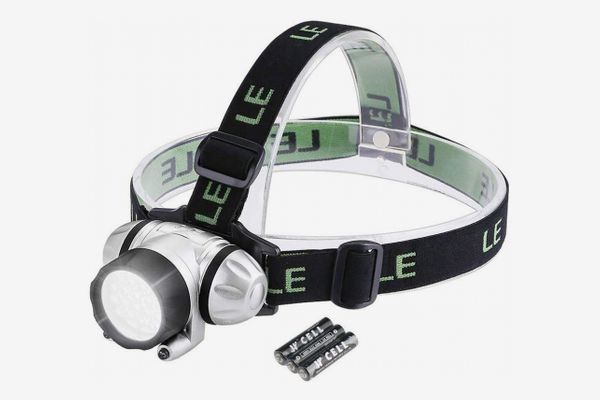 Lighting Ever LE Headlamp LED