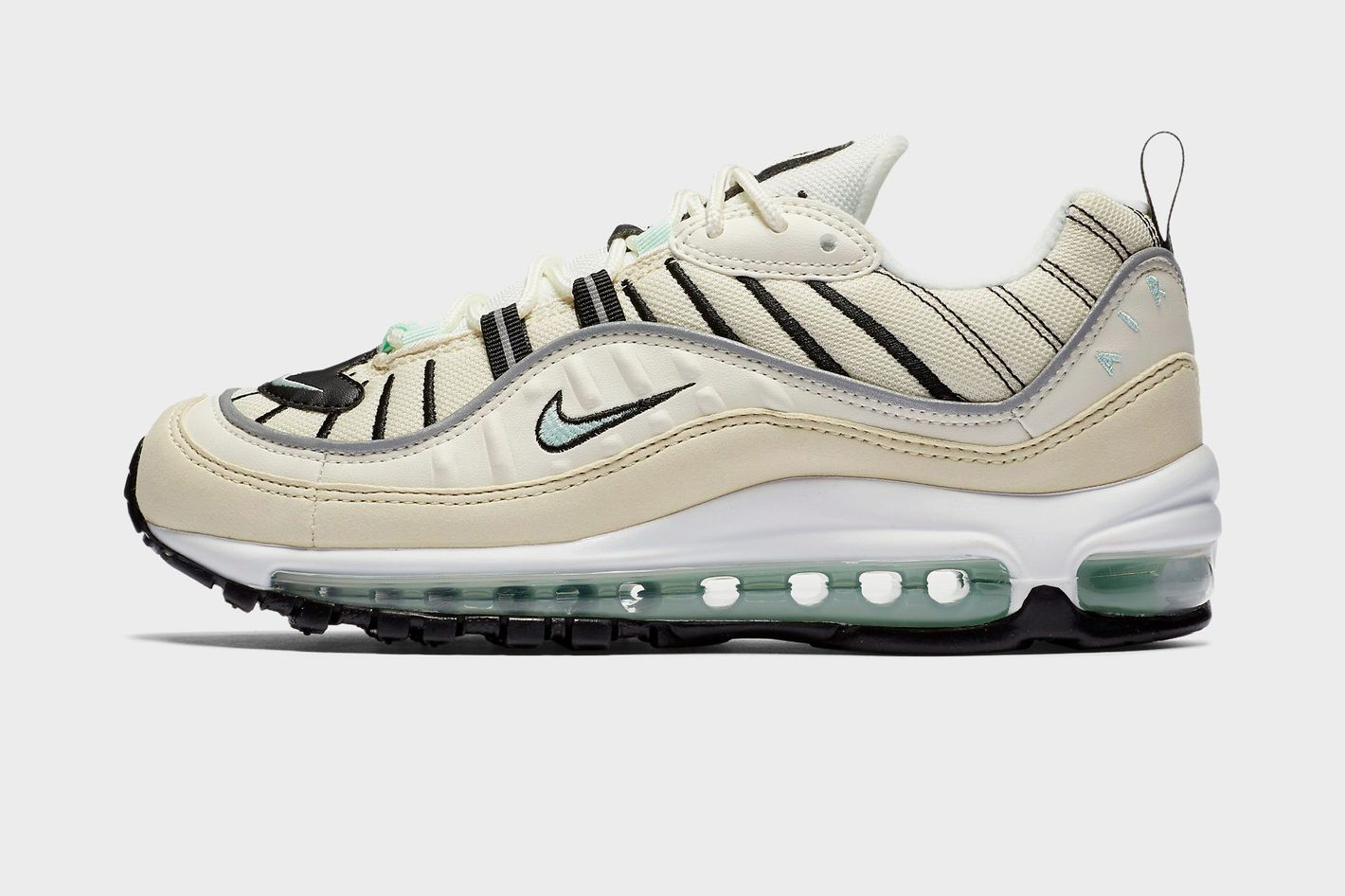 free shipping 57e75 3040d Nike Air Max 98 at Nike