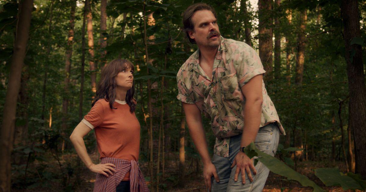 Stranger Things 3 'The Flayed' Recap, Episode 5