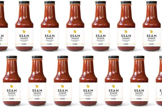 You Can Now Buy Momofuku's Ssäm Sauce
