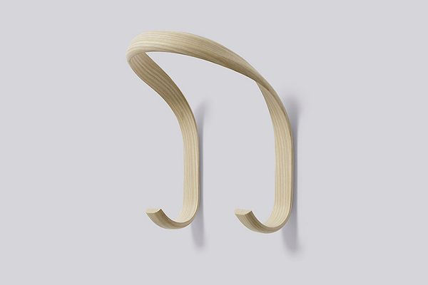 Hay Hook Designed by Line Depping