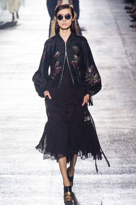 Photo 12 from Dries Van Noten