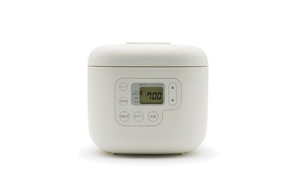MUJI Electric Rice Food Cooker