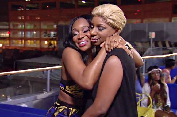 The Real Housewives of Atlanta Recap: Let the Games Begin