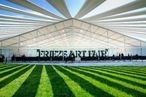 Frieze Art Fair 2013 Features Frankies Spuntino, Mission Chinese, and Roberta's
