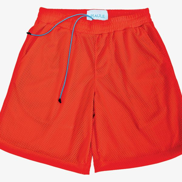 Piaule 403 Mesh Shorts