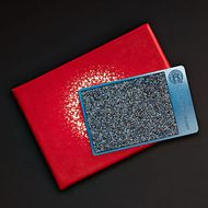 Crystal-Encrusted Starbucks Card Costs $200, Gets You $50 Worth of Coffee