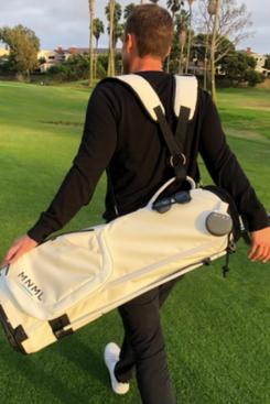 Mnml Golf Bag