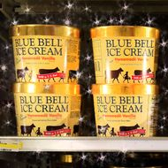 Blue Bell Is Back in Stores on August 31 — Here's Where to Find It