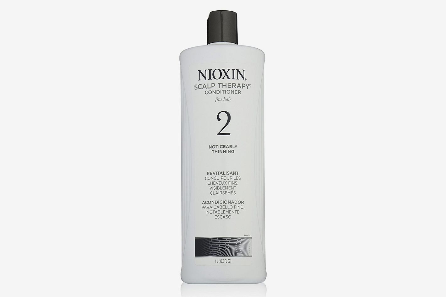 Nioxin Therapy Noticeably Thinning Conditioner