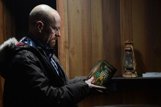 Walter White (Bryan Cranston) - Breaking Bad _ Season 5, Episode 15.