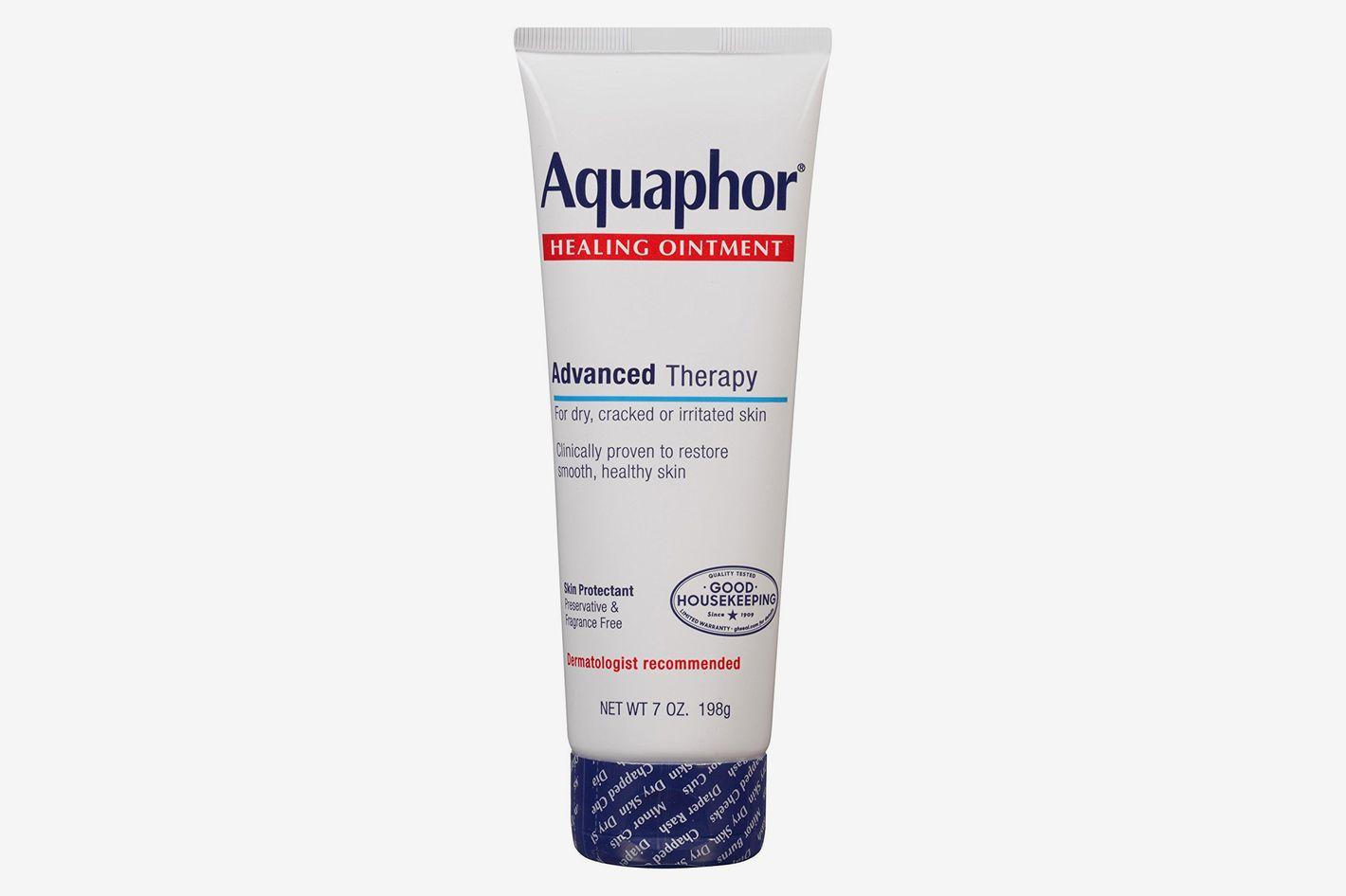 Aquaphor Advanced Healing