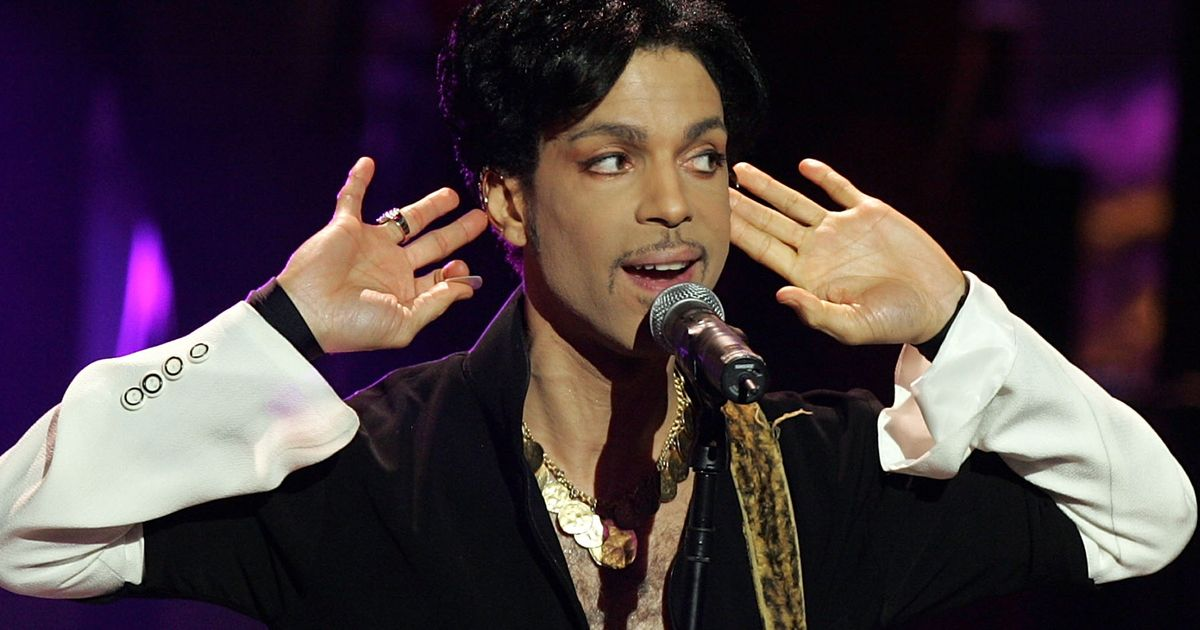 Universal Music Group's Deal With the Prince Estate Is Officially Canceled