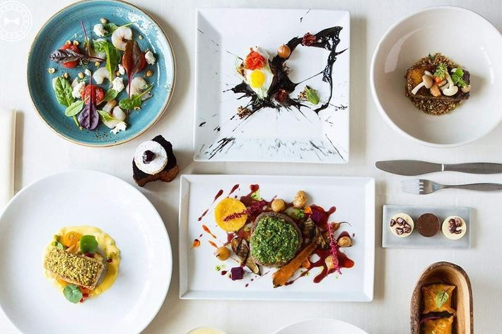 Where San Juans Top Chefs Eat Every Meal