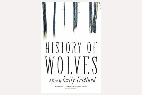 History of Wolves: A Novel