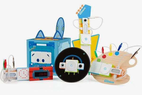 Makeblock Neuron Inventor Kit STEM Building Block