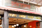 First Look at Dos Toros West Village, Opening Tomorrow With Burritos Alfresco