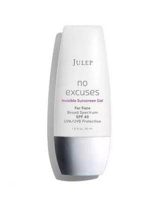 Julep 'No Excuses'