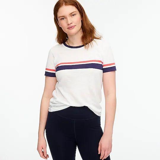 J.Crew Vintage Cotton Crewneck T-shirt