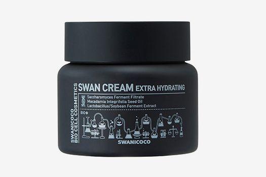 Swanicoco Extra Hydrating Swan Cream
